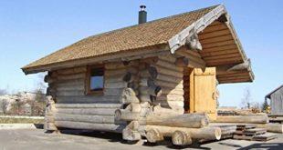 51h88+jnksL 310x165 - JUNIT Kelosauna mit 15,5m² Grundfläche Gartensauna Saunahaus
